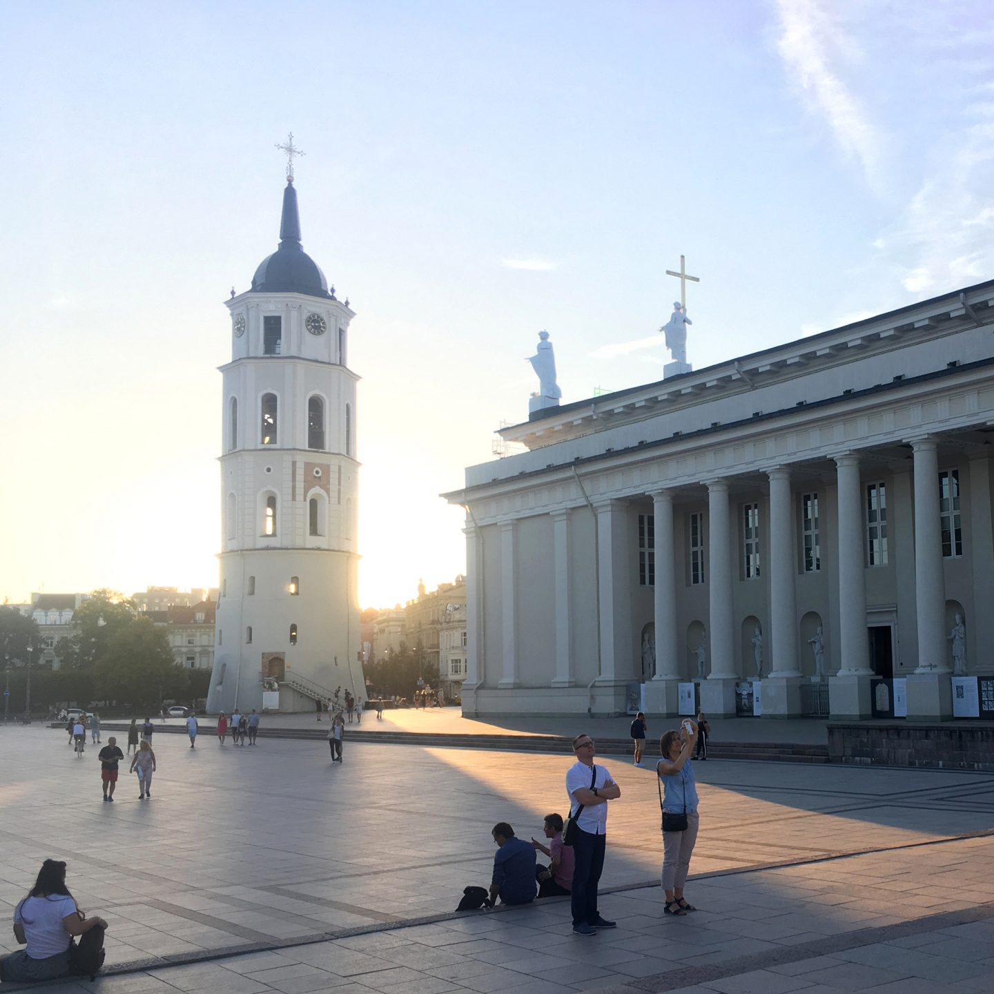 Cool Things You Must Do In Vilnius, Lithuania