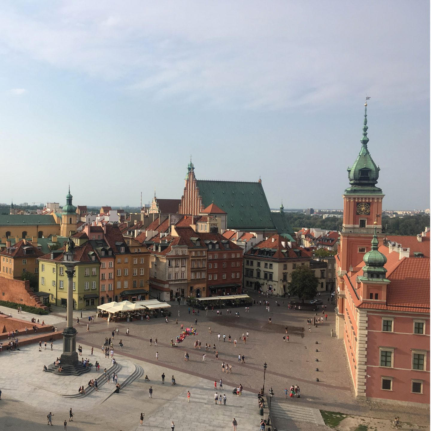Cool Things You Must Do In Warsaw, Poland
