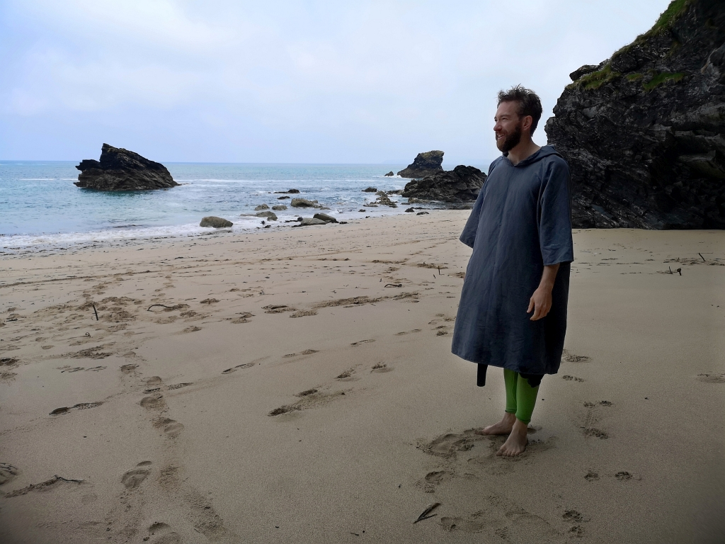 Lifeventure Towel Changing Robe Comparison Review