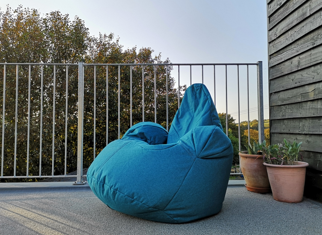Icon Oria Bean Bag Armchair Review