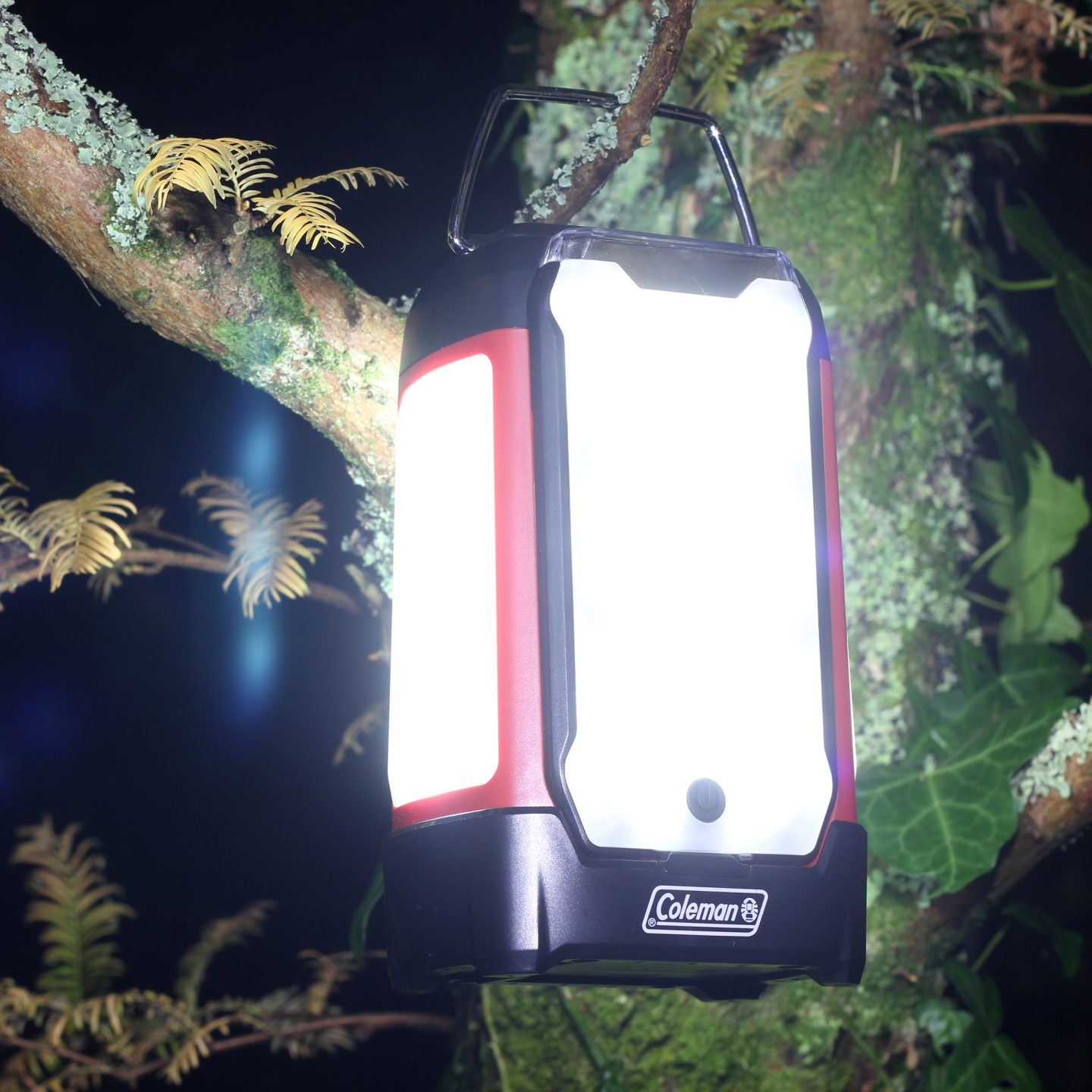 Coleman Lantern and Go Travel Mini Floodlight Review