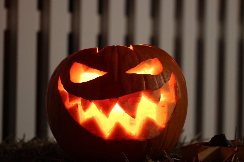 Celebrating Halloween In Ireland