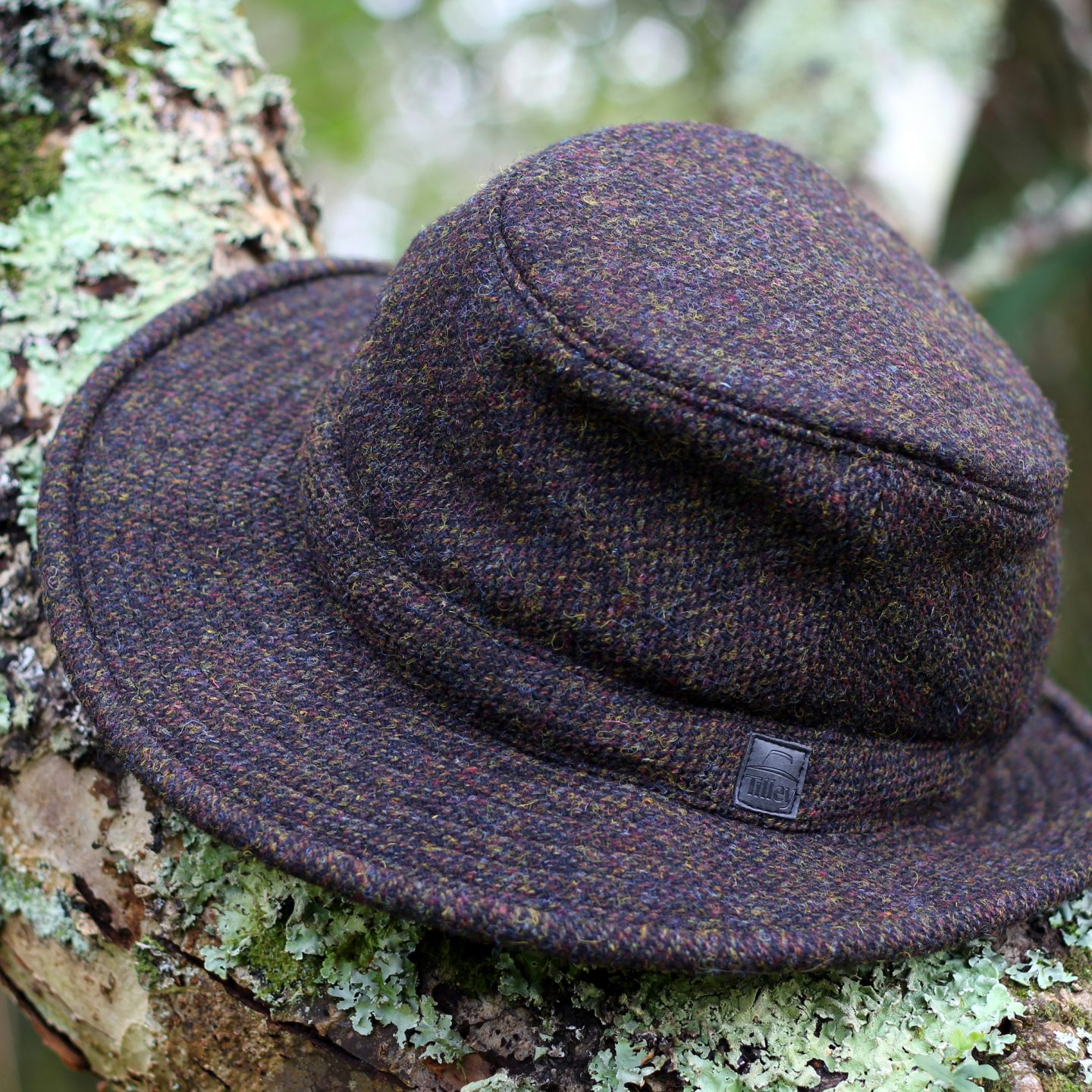Tilley Classic Winter Hat In Harris Tweed Review